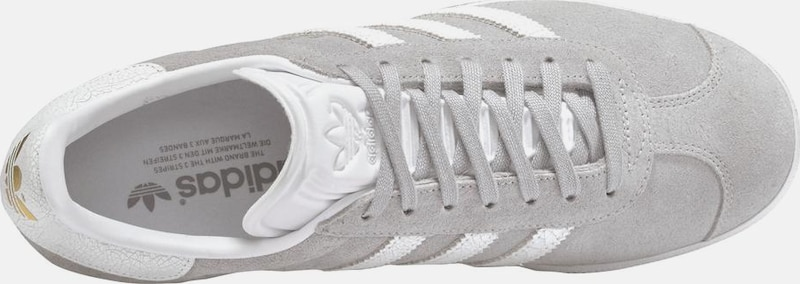 ADIDAS ORIGINALS Sneaker Gazelle W Hohe Qualität