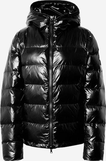 Peuterey Prehodna jakna 'Tulu' | črna barva, Prikaz izdelka