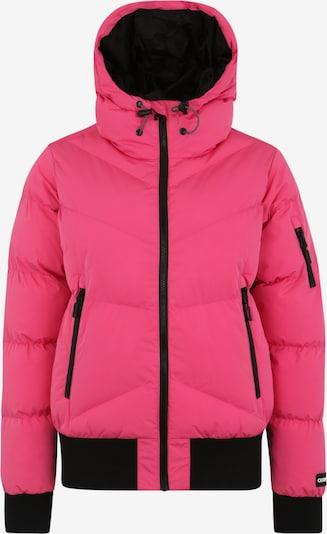 CHIEMSEE Outdoorová bunda - purpurová, Produkt