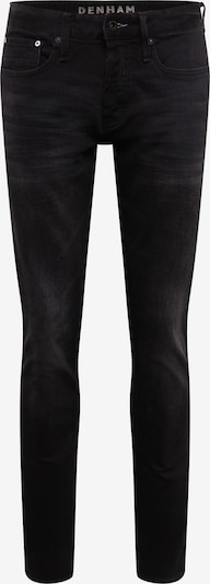 Džinsai 'RAZOR ACEB' iš DENHAM , spalva - juodo džinso spalva, Prekių apžvalga