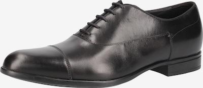 GEOX Veterschoen in de kleur Zwart, Productweergave