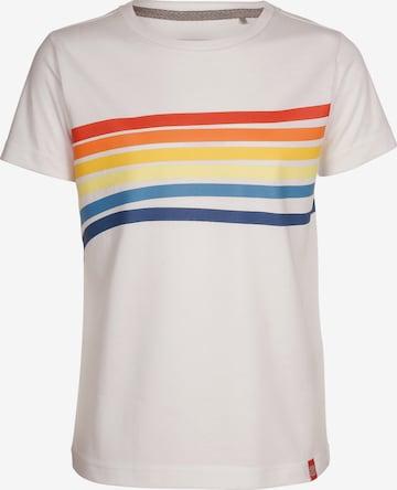 ELKLINE T-Shirt in Weiß