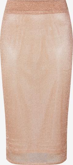 Sijonas iš GLAMOROUS , spalva - rožių spalva: Vaizdas iš priekio