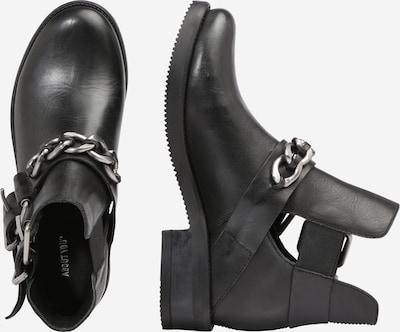 ABOUT YOU Stiefeletten 'ROSALIE' in schwarz: Seitenansicht