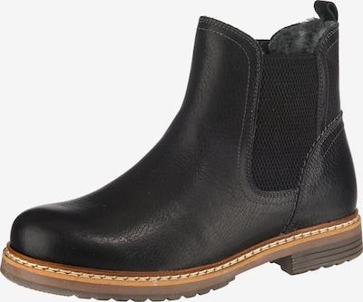JOLANA & FENENA Chelsea Boots in Black, Item view