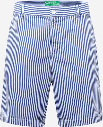 UNITED COLORS OF BENETTON Kalhoty - šedá, Produkt