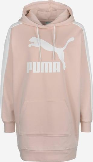 PUMA Jerseykleid 'Classics' in rosa, Produktansicht