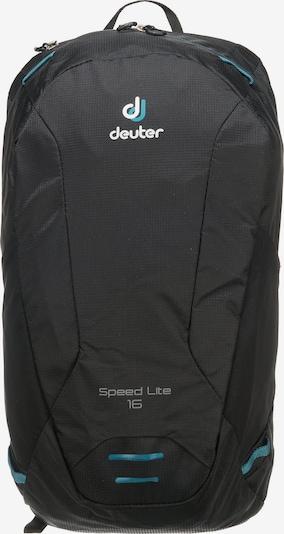DEUTER Tagesrucksack 'Speed Lite' in schwarz, Produktansicht