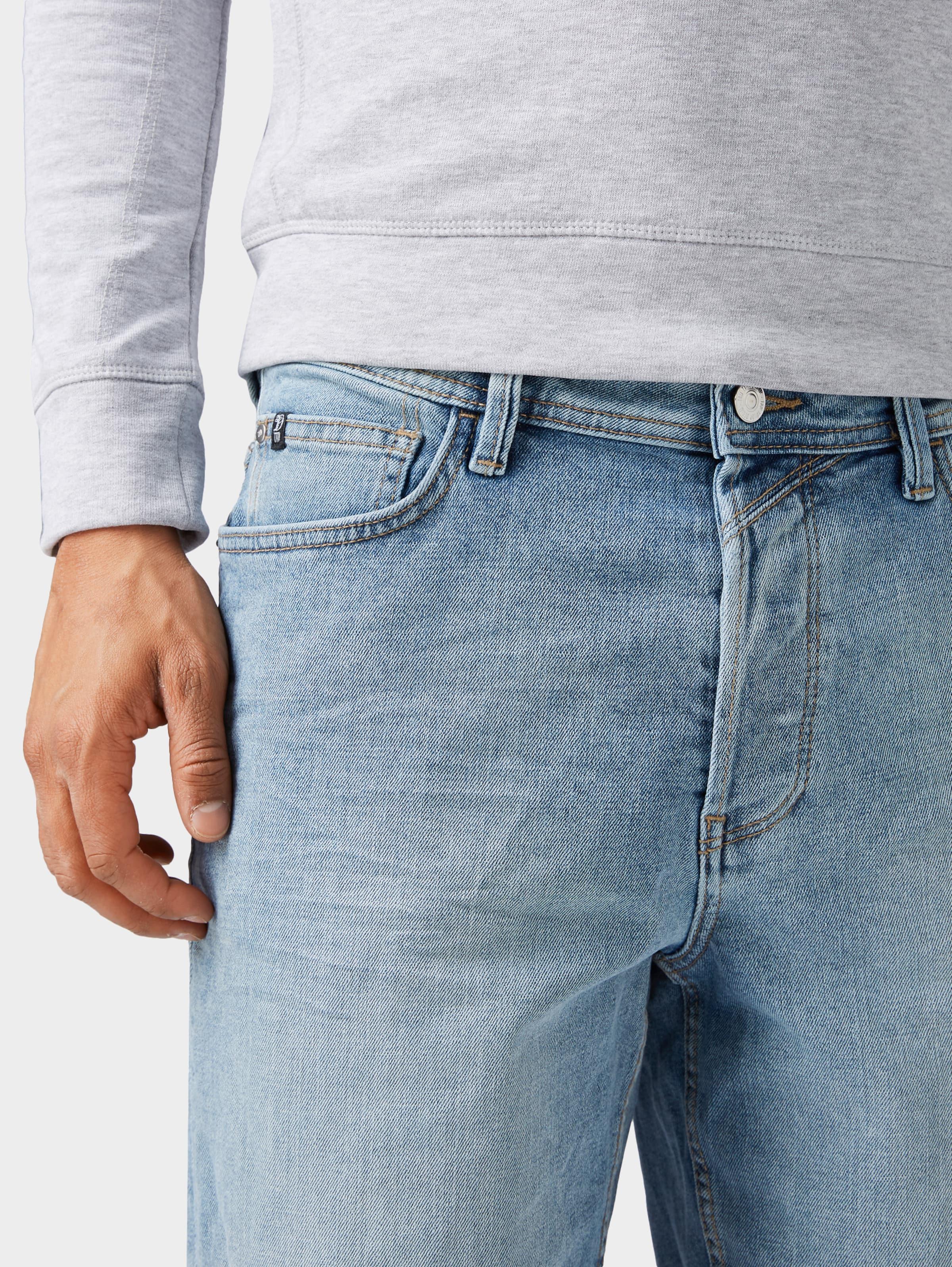 Denim Shorts In Blue Tom Tailor FKlc3JT1
