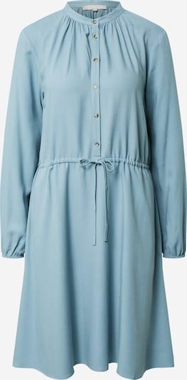 Soft Rebels Blousejurk 'Bianca' in de kleur Blauw, Productweergave