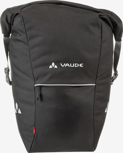 VAUDE Fahrradtasche 'Road Master' in schwarz, Produktansicht