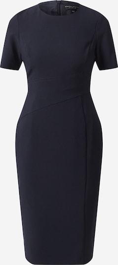 Dorothy Perkins Kleid 'NAVY CONTOUR DRESS' in navy, Produktansicht