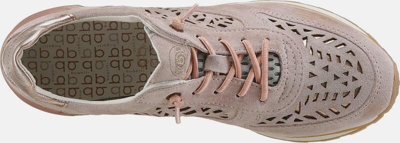 bugatti Sneaker Verschleißfeste billige Schuhe Hohe Qualität
