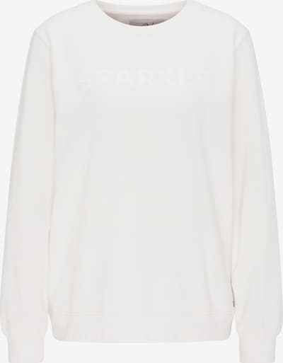 Petrol Industries Sweatshirt in weiß, Produktansicht