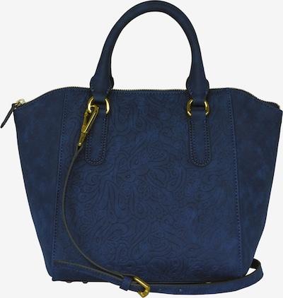 POON Switzerland Handtasche in marine, Produktansicht
