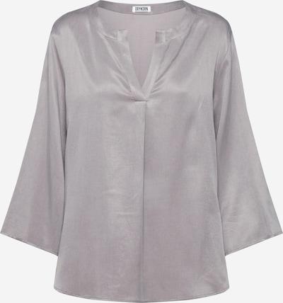 DRYKORN Blusa 'FLORENIA' en gris claro, Vista del producto