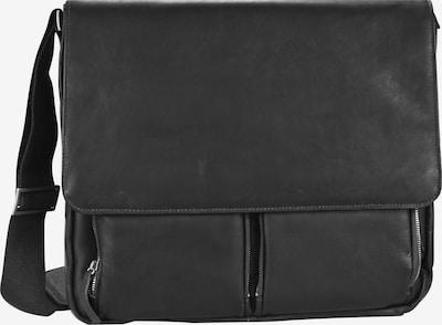 Dermata Messenger in schwarz, Produktansicht