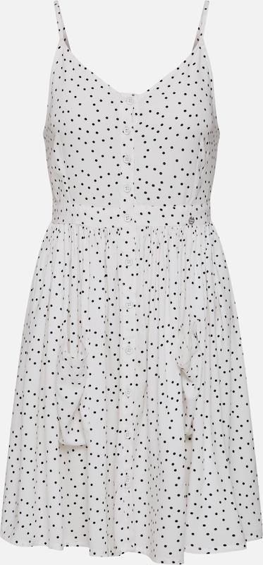 Superdry Nyári ruhák fehér | ABOUT YOU