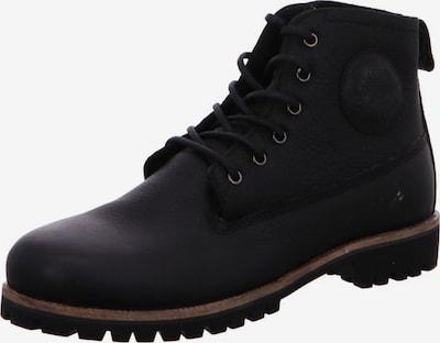 BLACKSTONE Stiefel in schwarz, Produktansicht