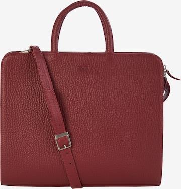 VOi Handtasche 'Kate' in Rot