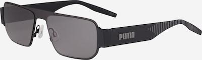 PUMA Lunettes de soleil 'PU0283S-001 57' en noir, Vue avec produit