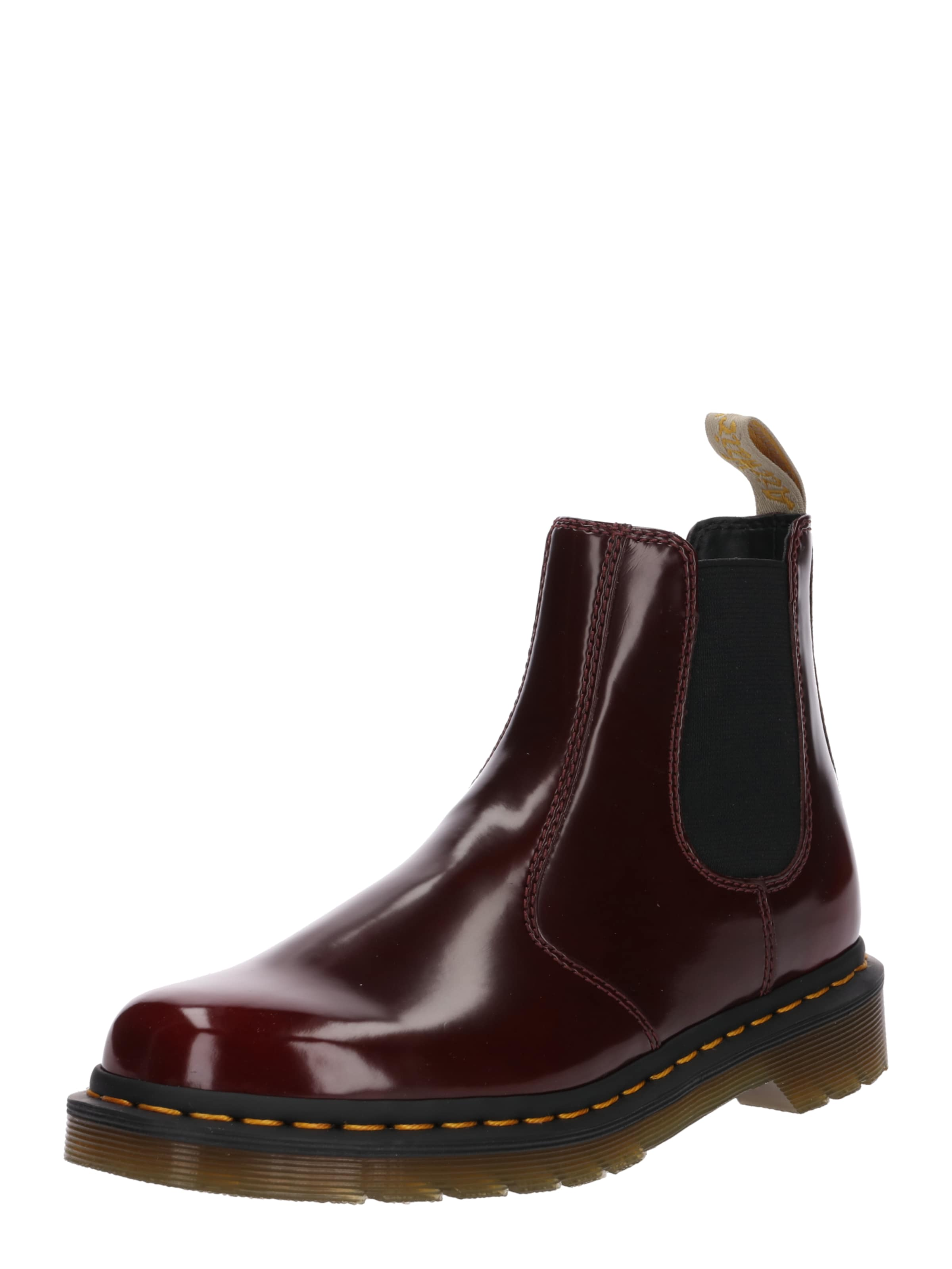 Boot In DrMartens Chelsea Bordeaux kiXZuOP