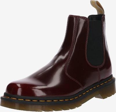 Dr. Martens Chelsea Boot in bordeaux, Produktansicht