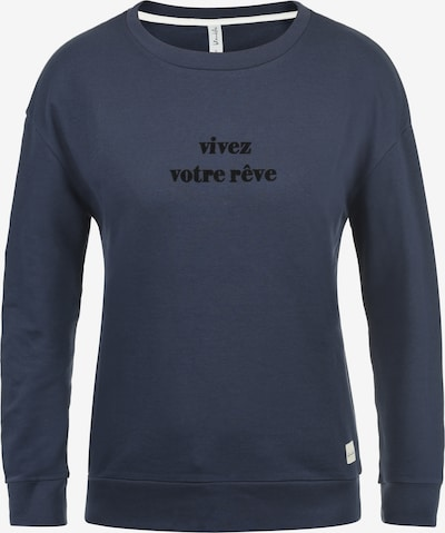 Blend She Sweatshirt 'Aurelie' in blau, Produktansicht