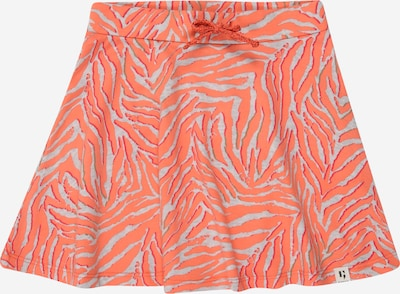 GARCIA Mädchen - Röcke 'O04721_girls skirt' in graumeliert / orange, Produktansicht
