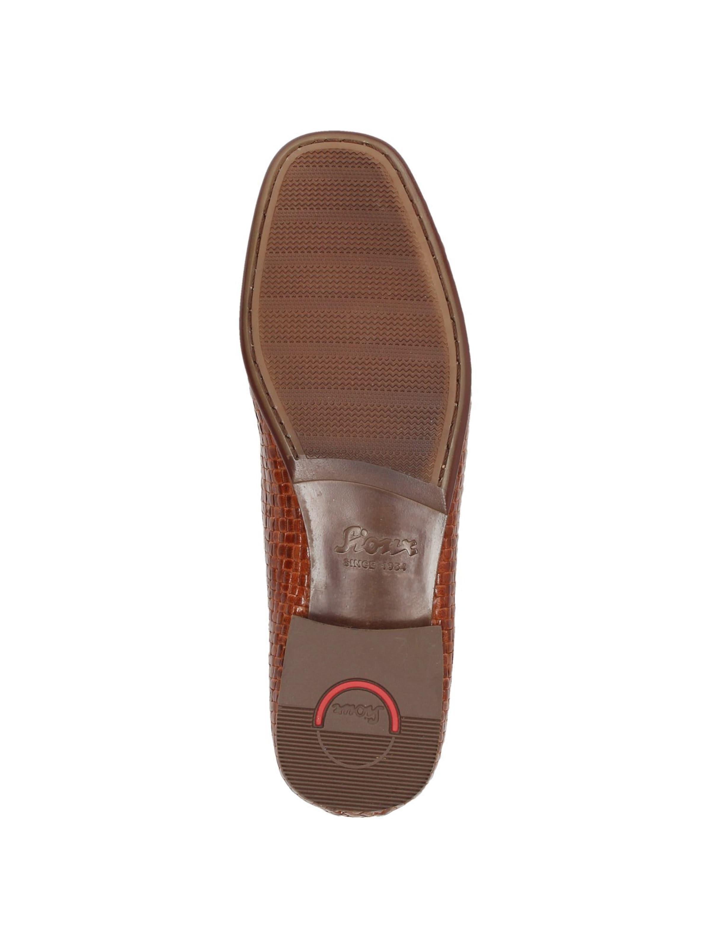 SIOUX Slipper 'Cordera Leder Bequem, gut gut gut aussehend 8bcf12