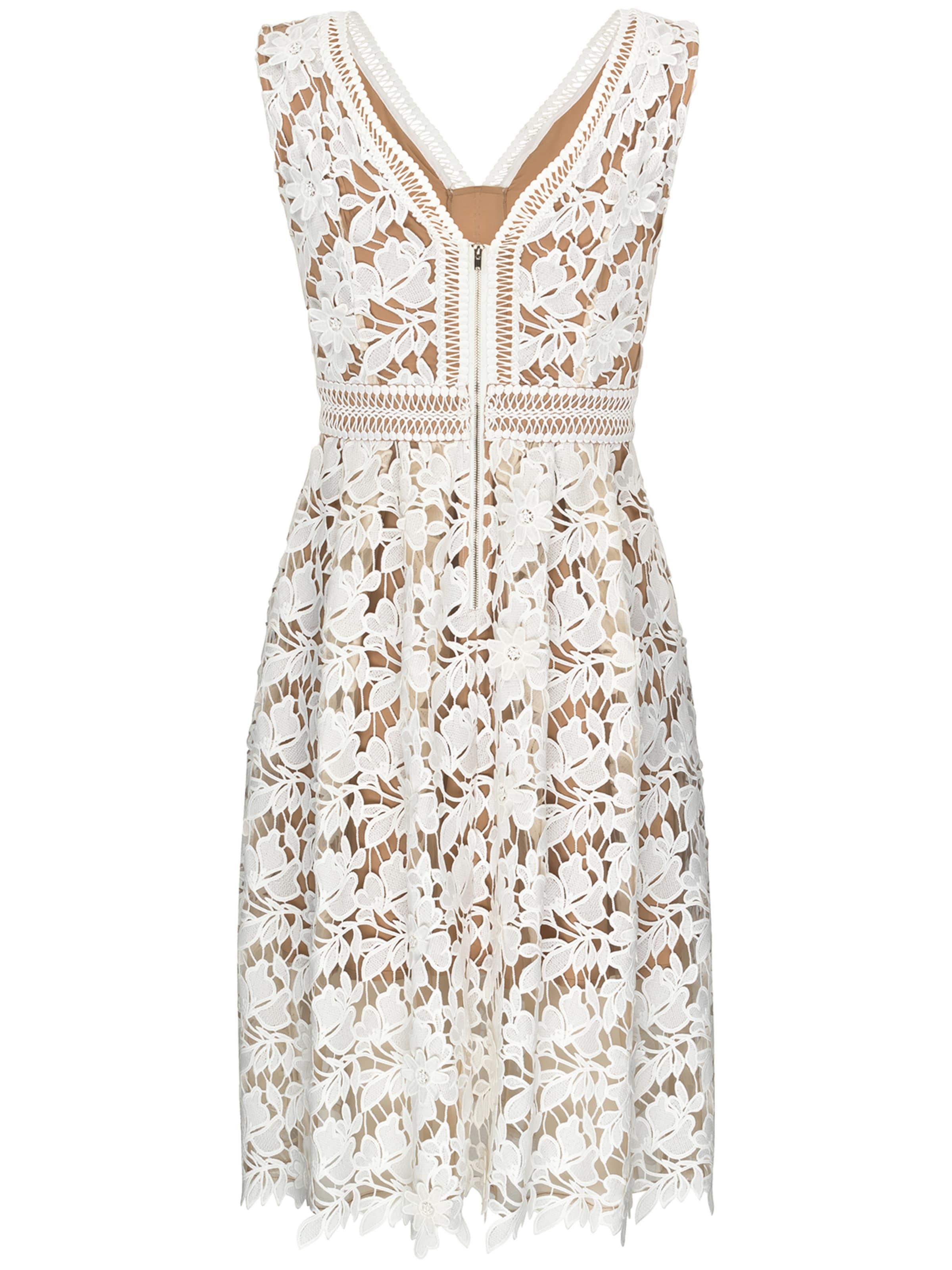 Bestpreis Four Flavor Kleid 'Lilian' Spielraum Angebote Billig Verkauf Geschäft Amazon Günstig Online awejIf