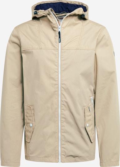!Solid Tussenjas 'Jacket - Hunt' in de kleur Beige, Productweergave