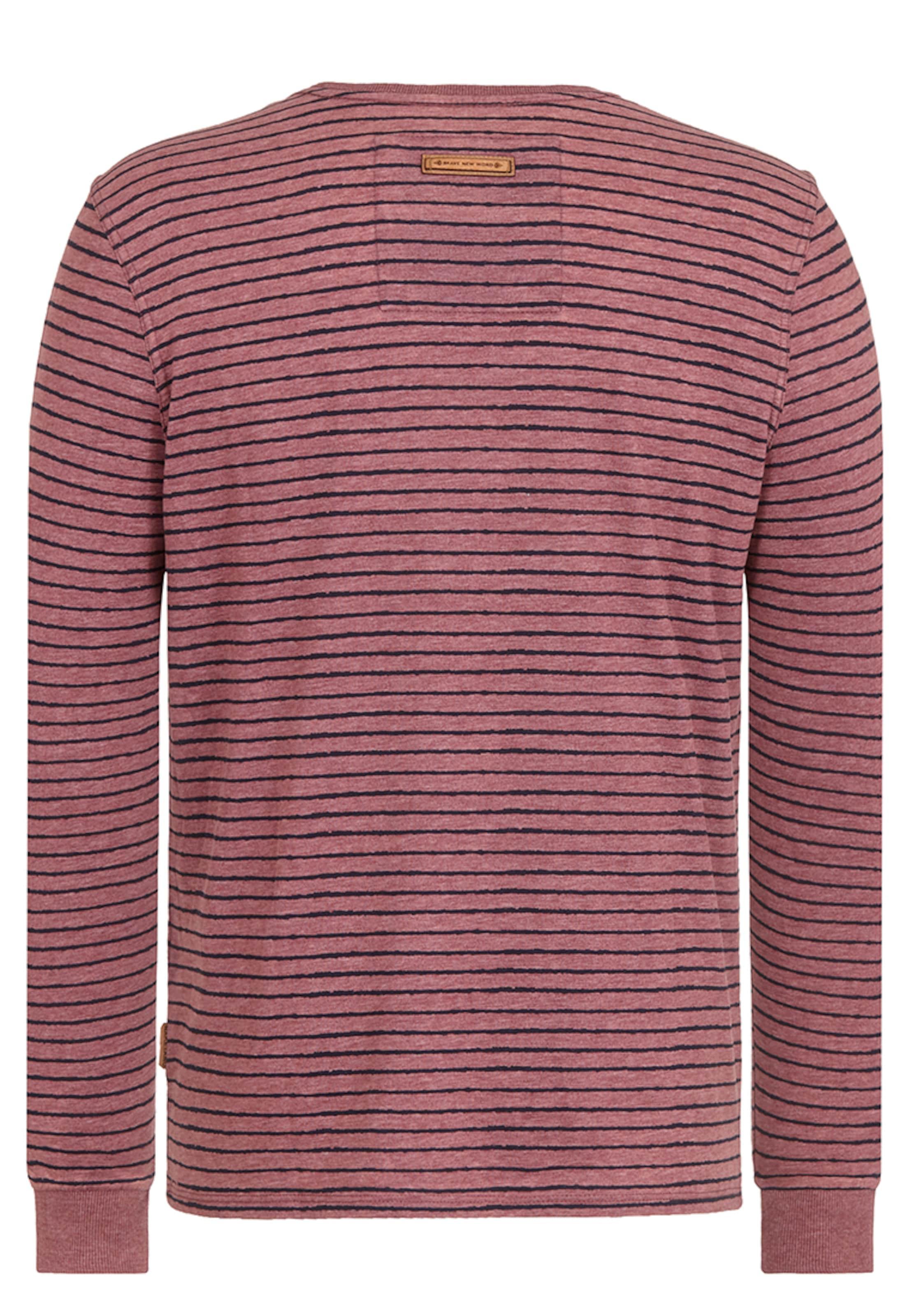 Freies Verschiffen 2018 Unisex Rabatt-Countdown-Paket naketano Sweatshirt 'Kommt Ein Dünnschiss III' Manchester Großer Verkauf Zum Verkauf n5KRfGh8