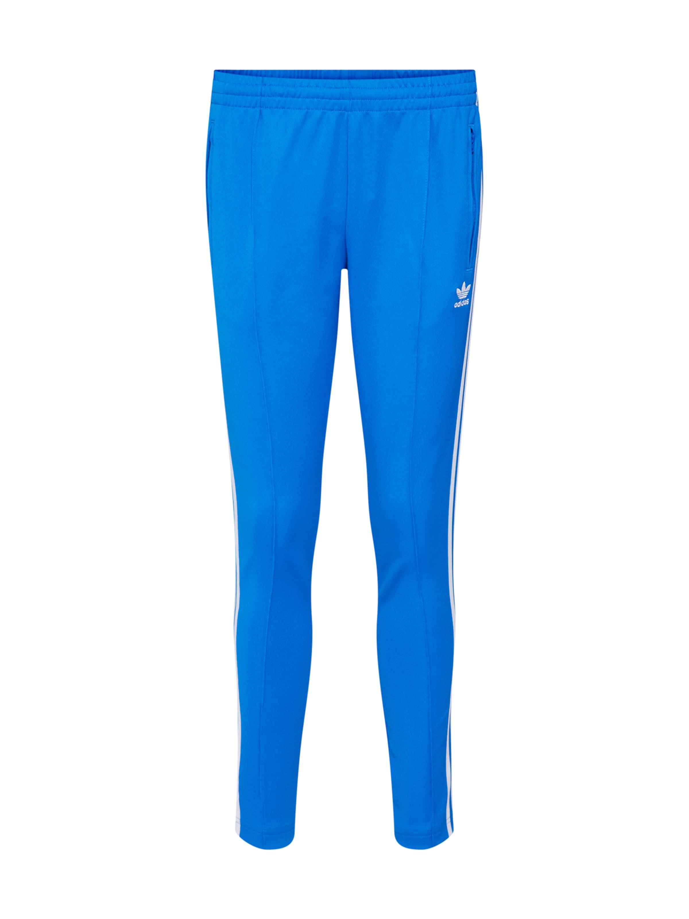 Blau Blau Originals Originals In Adidas Adidas Originals Hose Adidas In Hose 5L34jSAqcR