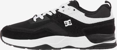 DC Shoes Sneaker 'E.Tribeka' in schwarz / weiß, Produktansicht