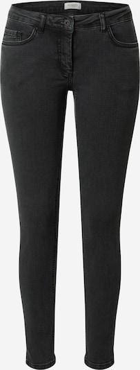 SOAKED IN LUXURY Jeans 'Callas' in de kleur Black denim, Productweergave