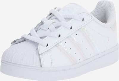ADIDAS ORIGINALS Sneakers 'Superstar' in Pink / White, Item view