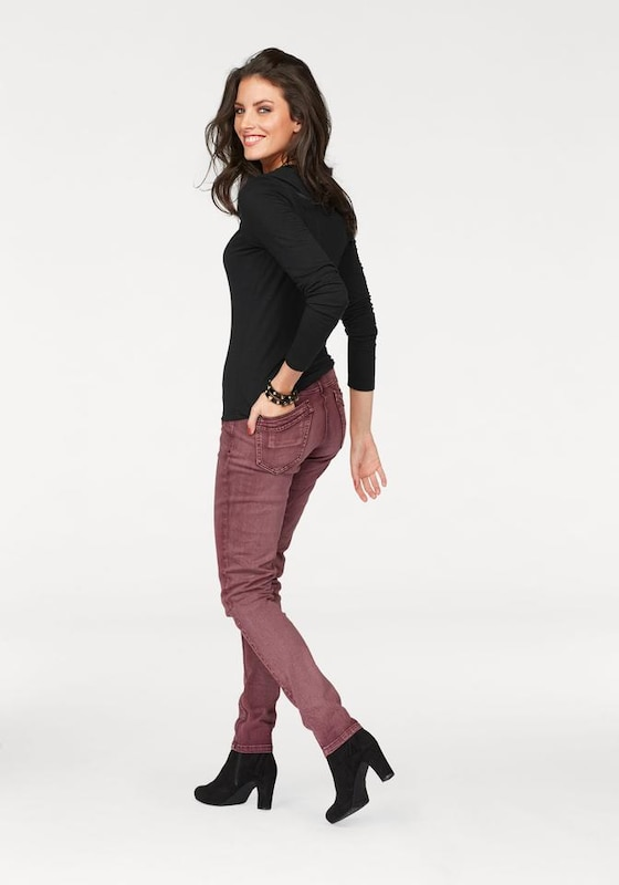Aniston Skinny Jeans