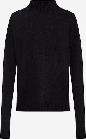 juoda Urban Classics Laisvas megztinis