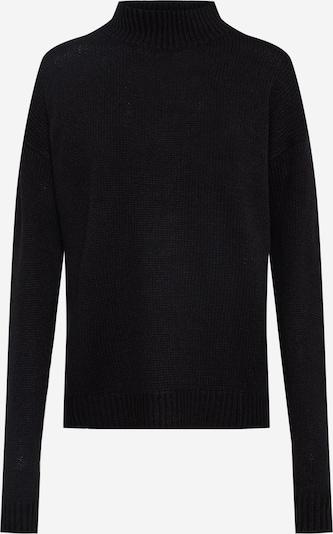 fekete Urban Classics Oversize pulóver, Termék nézet