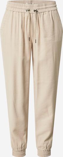 ONLY Pantalon à pince 'Kelda-Emery' en beige, Vue avec produit