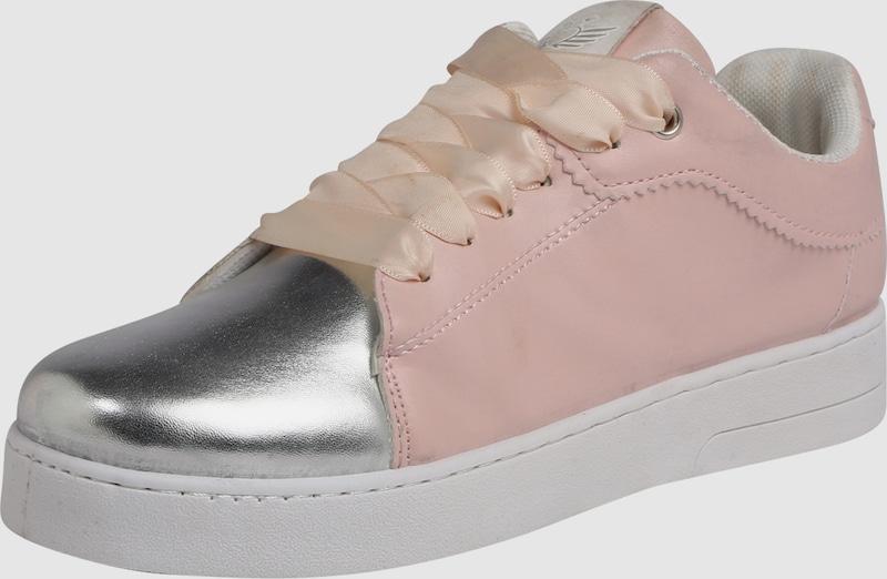 Fritzi Metallic aus Preußen Sneaker 'Ola Metallic Fritzi Cap' 3d7e8d