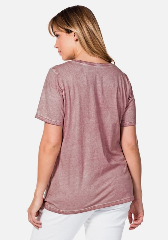sheego casual Modisches T-Shirt