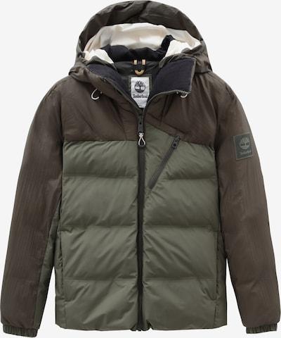 Žieminė striukė 'Neo Summit' iš TIMBERLAND , spalva - rusvai žalia, Prekių apžvalga
