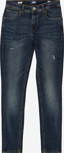 Jack & Jones Junior Jeans 'LIAM' in blue denim, Produktansicht