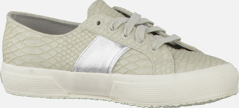 SUPERGA Sneakers 'Pusnakew' 'Pusnakew' 'Pusnakew' mit Animal-Optik ef67d0