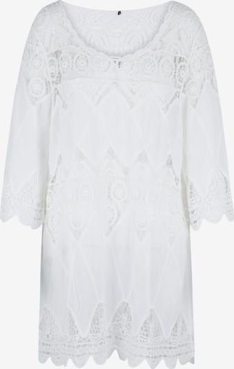LingaDore Tunik in weiß, Produktansicht
