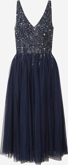 LACE & BEADS Kleid 'Symphone' in navy, Produktansicht