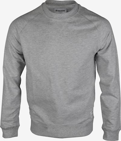 Resteröds Sweatshirt 'ORIGINAL' in grau, Produktansicht