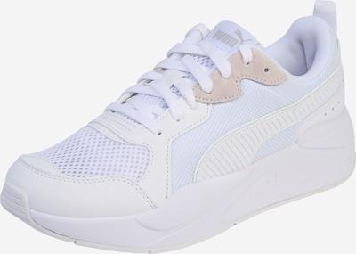 PUMA Sneaker 'X-Ray' in hellgrau / weiß, Produktansicht